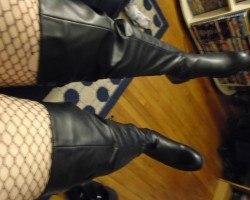 More goth me