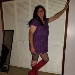 LangfordJen, CrossDresser 53  Victoria British Columbia
