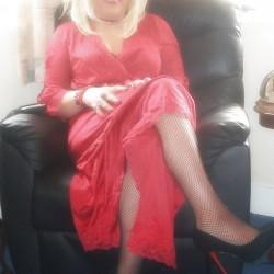 Nikkiwhip21, Transvestite 53  Folkestone Kent