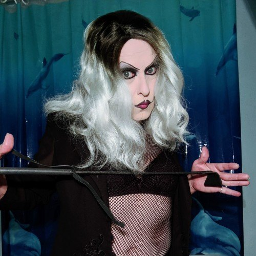 moniquebizzarra, Transvestite 54  Chillicothe Ohio