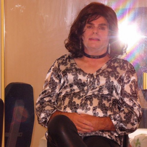 Tinalovesheels, Transvestite 67  Milwaukee Wisconsin