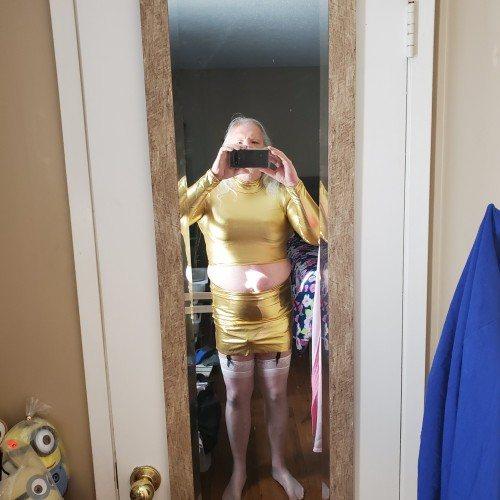 SissyJamie, Transvestite 57  Calgary Alberta