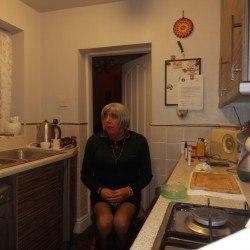 ethel, Transvestite 67  Liverpool Merseyside