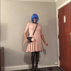 CrossdresserCherry, CrossDresser 61  San Francisco California