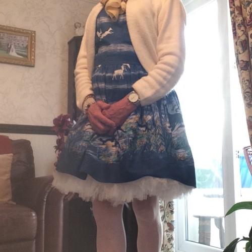 PrincessMichiko, CrossDresser 75  Bridlington Humberside