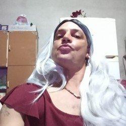 EleanorDrikaSilva, Bi male (CD admirer) 37  Itaquaquecetuba São Paulo