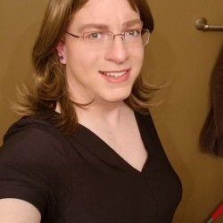 AlissaTG, CrossDresser 46  Billings Montana