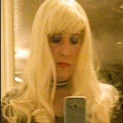 DebbieVtheTV, Transvestite 49  Portland Oregon