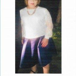 Joanne750, CrossDresser 67  Dunmow Essex