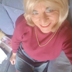 Joanne1959, CrossDresser 60  Oldbury West Midlands