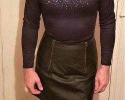 more dressing new dress