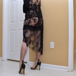 totalnylon, Transvestite 36  Greensboro North Carolina
