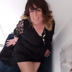 Suziesims, Transvestite 65  Birmingham West Midlands