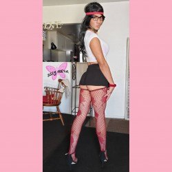 sissyalexa, CrossDresser 19  Fresno California