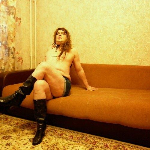 Koiavi, Transvestite 40  Moscow Moskau