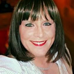 Emma_Sedgley, CrossDresser 58  Bilston West Midlands