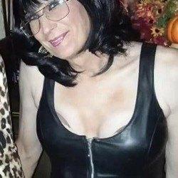 Enchantress, Transgender 66  Hawthorne New York
