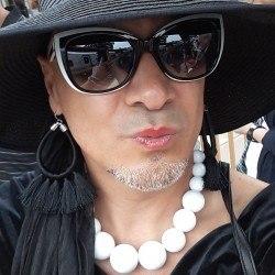 LovelyLiz, Bi male (CD admirer) 49  Huntington New York