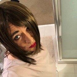 SamanthaOne, CrossDresser 45  Deptford London