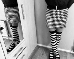 Black & white - August 2020
