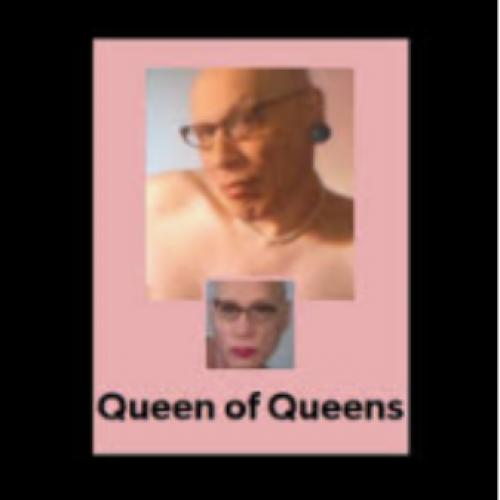 Pansypuss, Transvestite 58  Akron Ohio