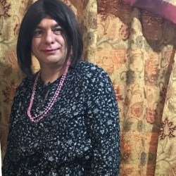Stephanie_M, CrossDresser 45  Tallahassee Florida