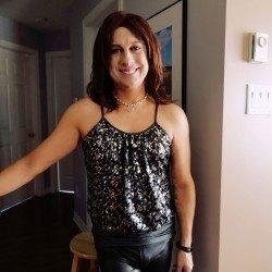 EricaSun, Transvestite 44  Ottawa Ontario