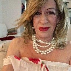 Emmatv2, Transvestite 53  San Fernando California