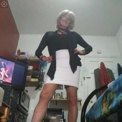 Candy2227, CrossDresser 57  Chester Pennsylvania