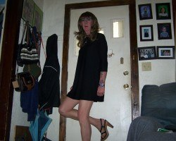 the way i love to dress