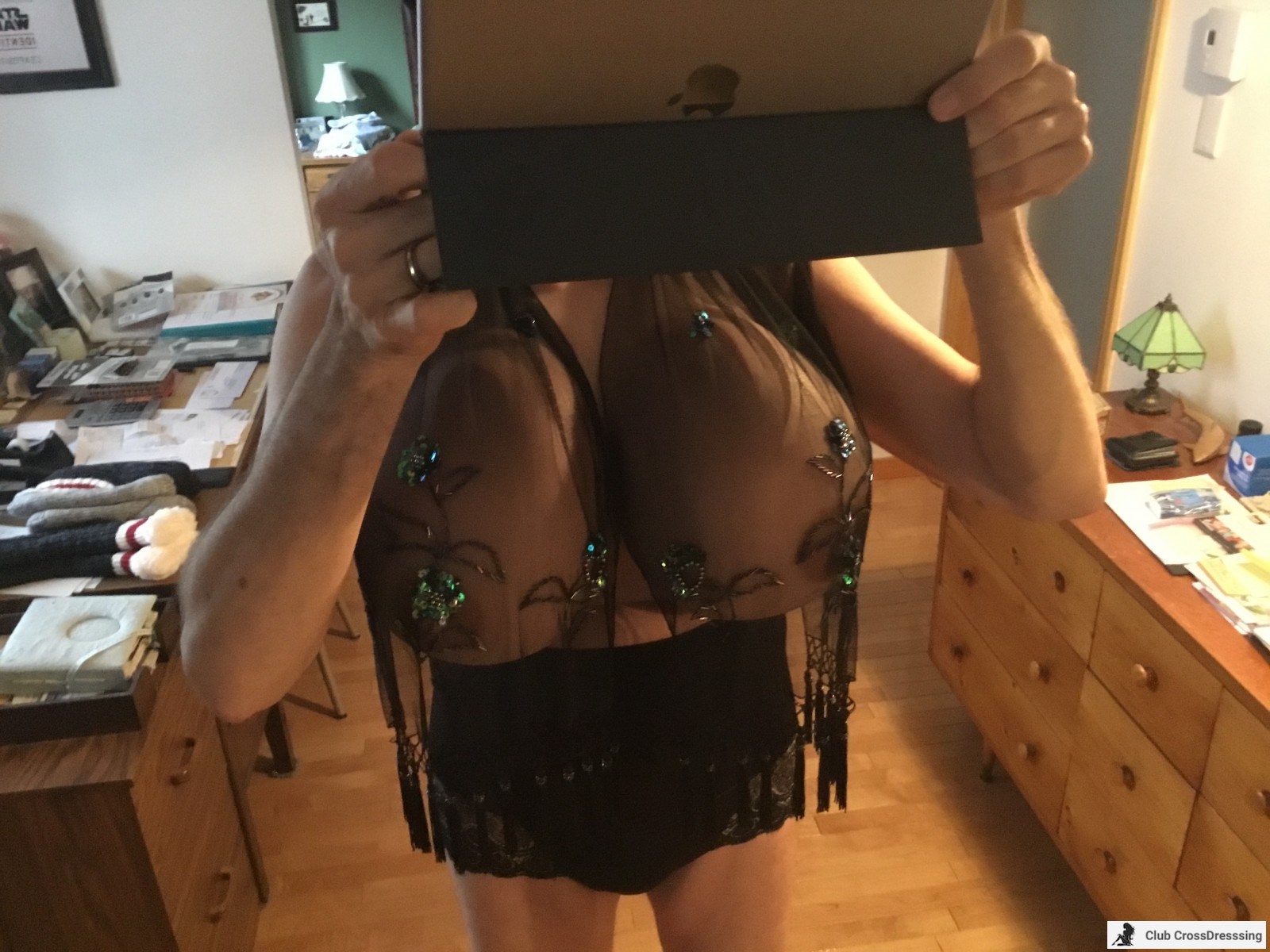 Can't get enough of my Size S cups breasts plate!! You want a sexy dance?