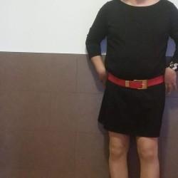 Stockingstramp, Transgender 49  Montreal Quebec