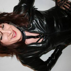 MrsAngelaBlack, CrossDresser 58  Christchurch Canterbury