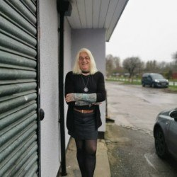 joanneb, Transgender 62  Wellingborough Northamptonshire