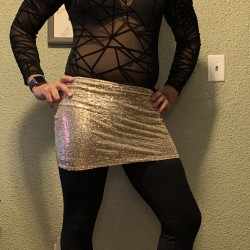 watcomech, CrossDresser 30  Wyoming Michigan