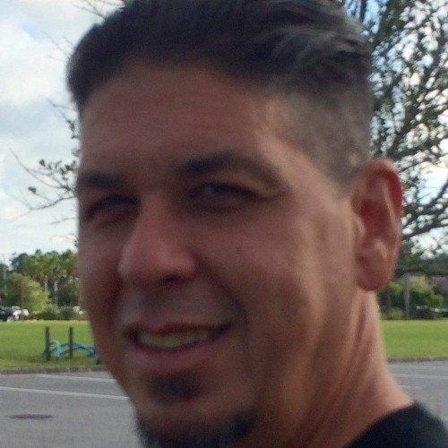 DBLatino, Male (CD admirer) 47  Daytona Beach Florida