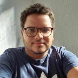 dhiegobuddy, Male (CD admirer) 33  Recife Pernambuco