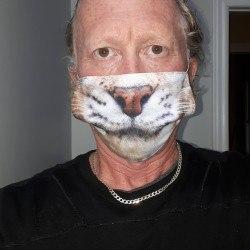 Stacyface, Male (CD admirer) 55  Hamilton Ontario