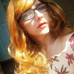 GwenLaFlame, Transgender 19  Maidstone Kent