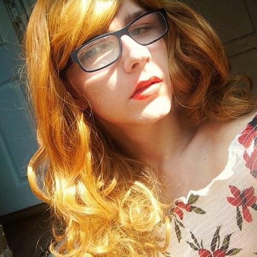 GwenLaFlame, Transgender 21  Maidstone Kent
