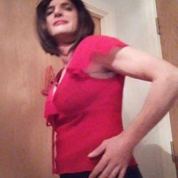 Janinecross, CrossDresser 41  Omargh Tyrone