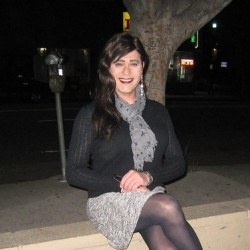shannonsolomon, Transgender 50  Los Angeles California