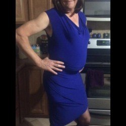 Angie6969, CrossDresser 57  Wilkes Barre Pennsylvania