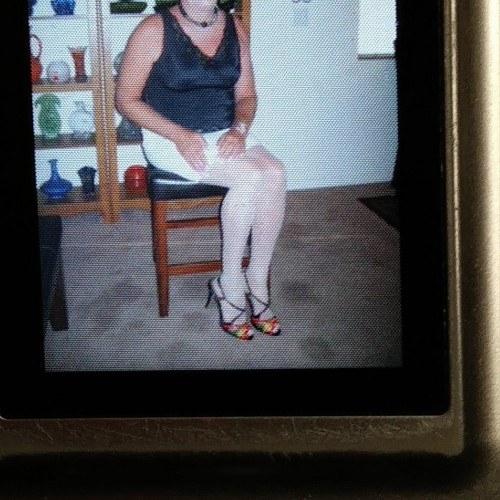 SarahKimberly, CrossDresser 58  Las Vegas Nevada