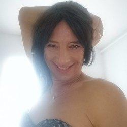 Maria-Mirabella, CrossDresser 47  Elva Tartu