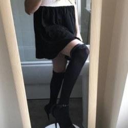 GemmaGems, CrossDresser 36  Clevedon Avon
