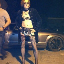 cdiill, CrossDresser 58  Newburgh New York