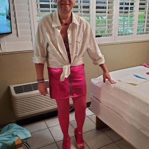 CheriRose, Transvestite 53  Fort Pierce Florida