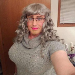 Jessicajane69, CrossDresser 50  Green Bay Wisconsin