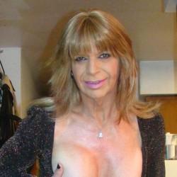 JamieMoorhead11, Transgender 59  Sacramento California